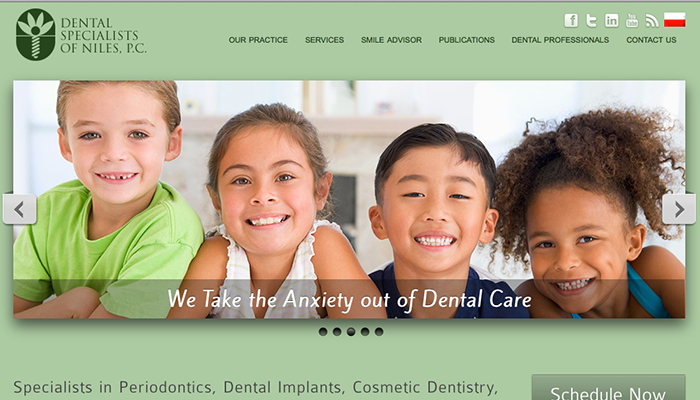 Dental Specialists of Niles